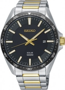 Seiko CS Sports SNE485P1
