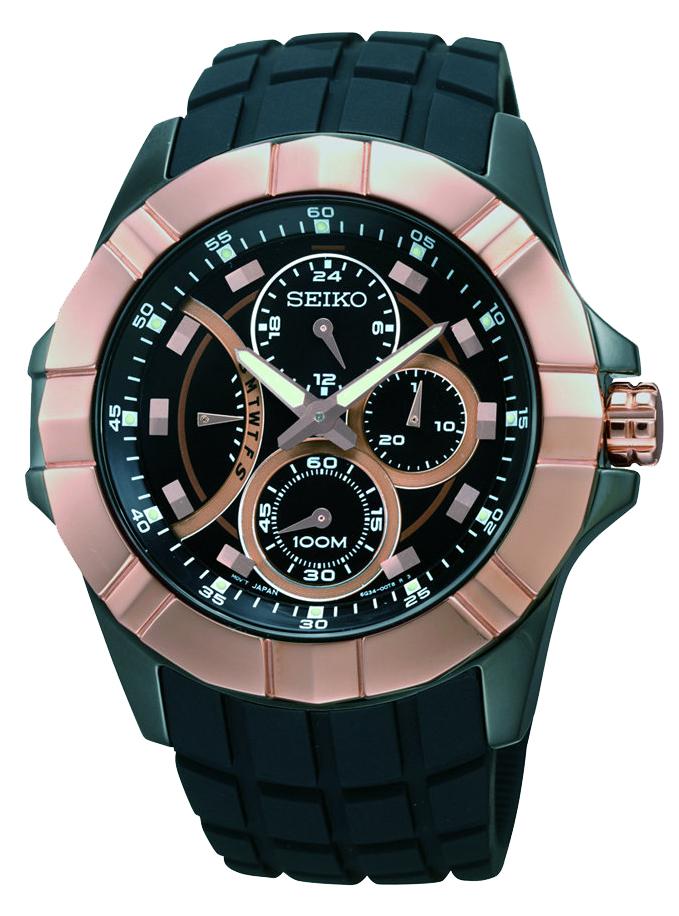 Seiko Seiko Lord SRL072P1Наручные часы<br>Японские часы Seiko Seiko Lord SRL072P1<br><br>Для кого?: Мужские<br>Страна-производитель: Япония<br>Механизм: Кварцевый<br>Материал корпуса: Сталь<br>Материал ремня/браслета: Каучук<br>Водозащита, диапазон: 100 - 150 м<br>Стекло: Минеральное<br>Толщина корпуса: 12 мм<br>Стиль: Классика