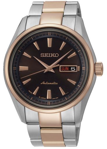 Seiko Presage SRP536J1S