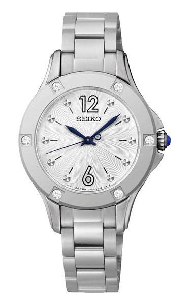 Seiko Conceptual Series SRZ421P1Наручные часы<br>Японские часы Seiko Conceptual Series SRZ421P1<br><br>Для кого?: Женские<br>Страна-производитель: Япония<br>Механизм: Кварцевый<br>Материал корпуса: Сталь<br>Материал ремня/браслета: Сталь<br>Водозащита, диапазон: 20 - 100 м<br>Стекло: Минеральное<br>Толщина корпуса: None<br>Стиль: Классика