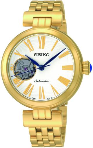 Seiko CS Dress SSA860K1