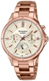 Casio Sheen SHE-3047PG-9AUER