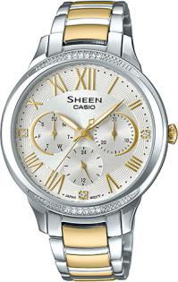 Casio Sheen SHE-3058SG-7A