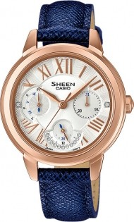 Casio Sheen SHE-3059PGL-7B