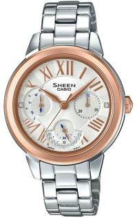 Casio Sheen SHE-3059SG-7A
