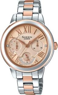 Casio Sheen SHE-3059SPG-9A