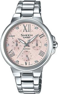 Casio Sheen SHE-3511D-4A