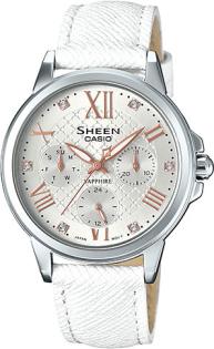 Casio Sheen SHE-3511L-7A