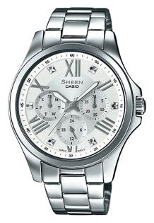 Casio Sheen SHE-3806D-7A