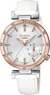 Casio Sheen SHE-4051PGL-7A