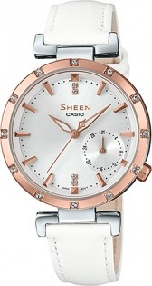 Casio Sheen SHE-4051PGL-7A