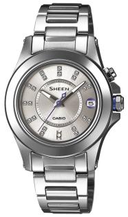 Casio Sheen SHE-4509D-7A