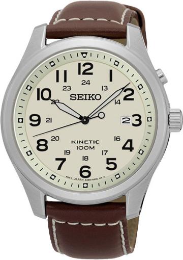 Seiko CS Sports SKA723P1