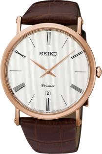 Seiko Premier SKP398P1