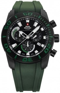 Swiss Military by Chrono Sports SM34031.03