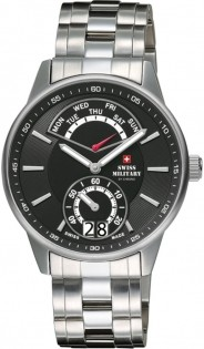 Swiss Military by Chrono Classic SM34037.01