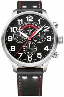 Swiss Military by Chrono Oversized Sports SM34038.01