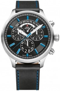Swiss Military by Chrono Oversized Sports SM34038.06
