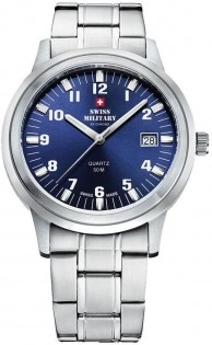 Swiss Military by Chrono Classic SMP36004.08