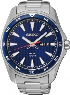 Seiko CS Sports SNE391P1S