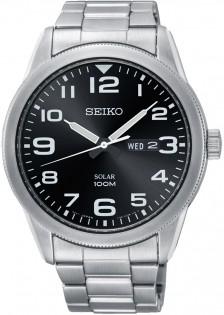 Seiko CS Sports SNE471P1S
