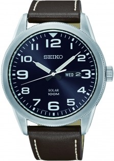 Seiko CS Sports SNE475P1S