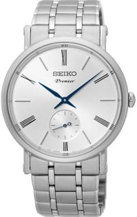 Seiko Premier Small Second Hand SRK033P1