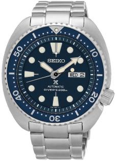 Seiko Prospex Automatic Three Hands Day SRP773K1S