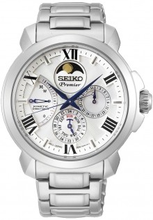 Seiko Premier SRX015P1