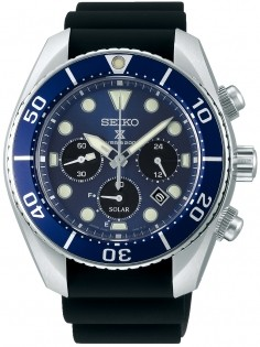 Seiko Prospex Sea SSC759J1