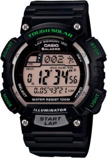 Casio Sports STL-S100H-1A