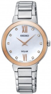 Seiko CS Dress SUP382P1