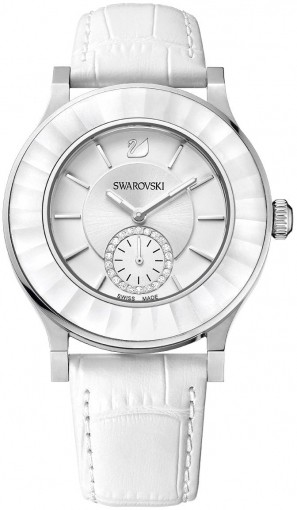 Swarovski Octea Classica White 1181757