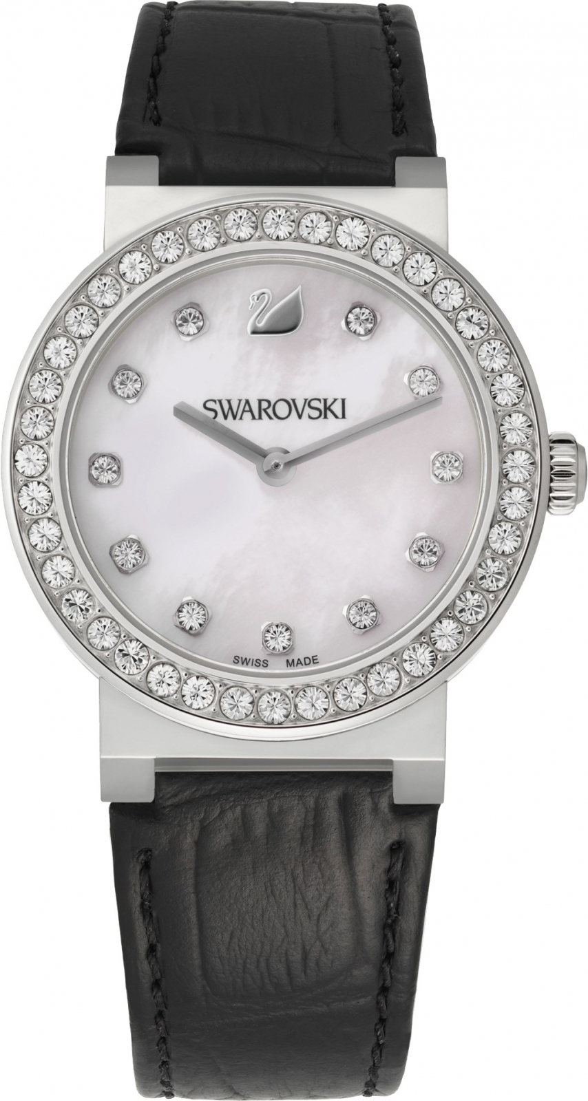 Купить Швейцарские часы Swarovski Citra Sphere Mini Black  5027221, Swarovski Citra Sphere Mini Black  5027221