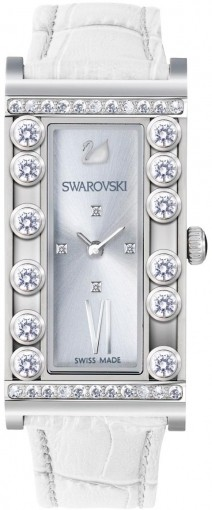 Swarovski Lovely Crystals Square White 5096680