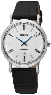 Seiko Premier SXB431P1