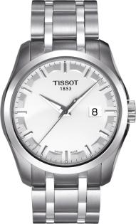 Tissot Couturier T035.410.11.031.00