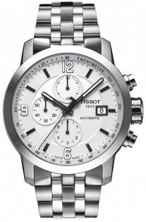 Tissot PRC 200 Automatic Chronograph T055.427.11.017.00