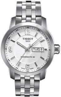 Tissot PRC 200 Powermatic 80 T055.430.11.017.00