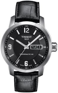 Tissot PRC 200 Powermatic 80 T055.430.16.057.00