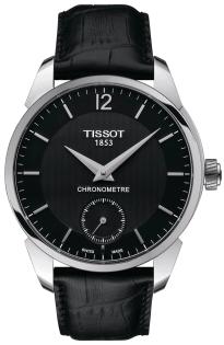 Tissot T-Complication Mechanical COSC T070.406.16.057.00