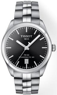 Tissot PR 100 Powermatic 80 T101.407.11.051.00K