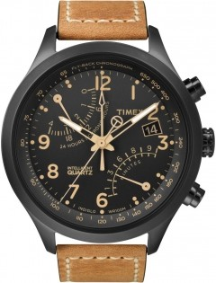 Timex Intelligent Quartz Chronograph T2N700VN
