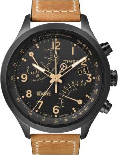 Timex Intelligent Quartz Chronograph T2N700VN