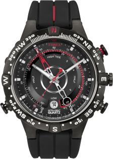 Timex Intelligent Quartz Tide Temp Compass T2N720VN