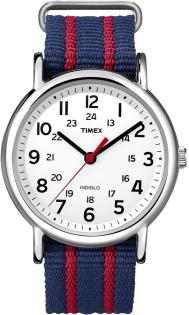 Timex Weekender T2N747RY