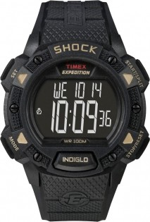 Timex Expedition T49896RM