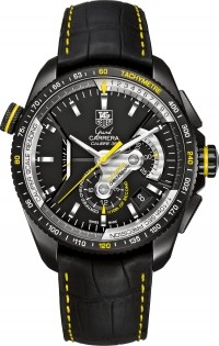 TAG Heuer Grand Carrera CAV5186.FC6304