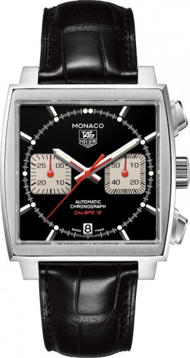 TAG Heuer Monaco CAW2114.FC6177