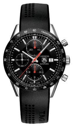 TAG Heuer Carrera CV2014.FT6014 от Консул